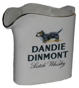 Dandie Dinmont-Krug/pitcher